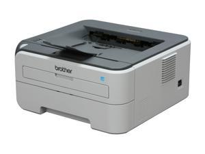 brother HL Series EHL-2170W Workgroup Monochrome Wireless 802.11b/g/n Laser Printer