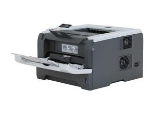 brother EHL5280DW Workgroup Monochrome Wireless 802.11b/g/n Laser Printer