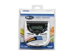 brother PT-1290 Label Printer
