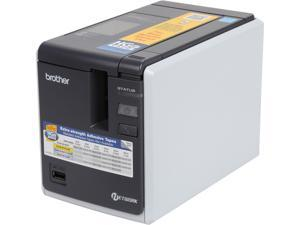 Brother P-Touch PT-9800PCN Desktop Network Thermal Label and Barcode Printer