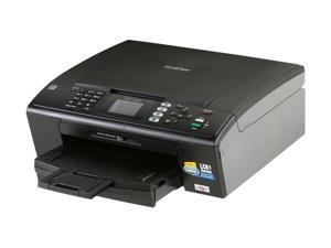 Brother MFC series MFC-J220 InkJet MFC / All-In-One Color Printer