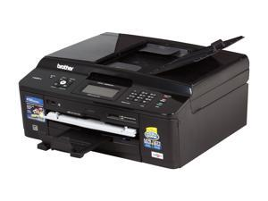 Brother Wireless InkJet MFC / All-In-One Color Printer