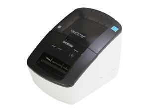 Brother QL-700 Direct Thermal 300 x 600 dpi High-speed, Professional Label Printer