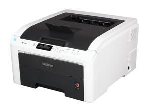 brother HL Series HL-3045cn Workgroup Color Digital Color LED Printer