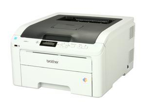 brother HL Series HL-3075CW Workgroup Color Wireless 802.11b/g/n Digital Color LED Printer