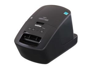 Brother QL-720NW Direct Thermal Label Printer – USB, Ethernet, Serial, 802.11 b/g/n Interface