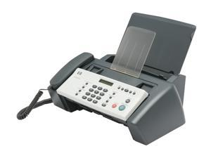 HP Fax 640 CB782A#ABA Thermal Inkjet Fax Machine