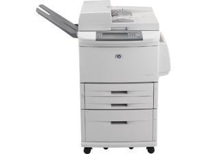 HP LaserJet M9040 MFC / All-In-One Color Laser Printer