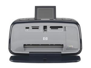 HP Photosmart A617 Q7117A InkJet Photo Color Printer
