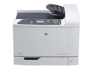 HP Color LaserJet CP6015dn Workgroup Color Laser Printer