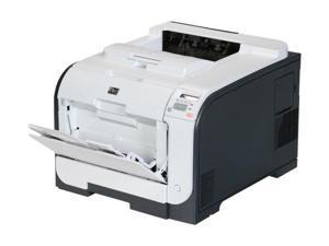 HP Color LaserJet CP2025n CB494A Workgroup Color Laser Printer