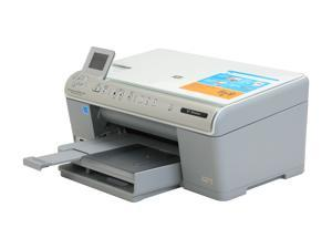 HP Photosmart C6380 CD028A Wireless Thermal Inkjet MFC / All-In-One Color Printer
