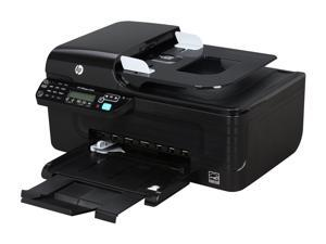 HP Officejet 4500 CB867A Thermal Inkjet MFC / All-In-One Color Printer