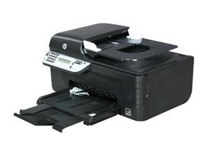 HP  Officejet 4500 wireless Thermal Inkjet  MFC / All-In-One  Color  Printer