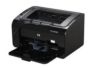HP LaserJet Pro P1102W Personal Monochrome Laser Printer