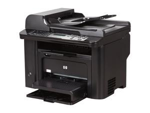 HP LaserJet Pro M1536dnf MFP Monochrome Laser Multifunction Printer