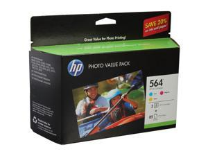 HP CG925AN#140 No. 564 Ink Cartridge Cyan, Magenta, Yellow