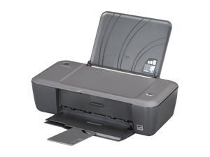 HP Deskjet 1000 J110A InkJet Workgroup Color Printer