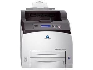 KONICA MINOLTA pagepro 5650EN Workgroup Monochrome Laser Printer
