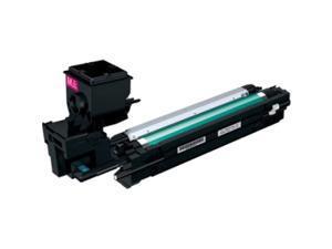 Konica Minolta A0WG0CF Toner Cartridge - Magenta