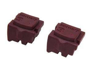 Xerox Solid Ink 108R00927 (2 Sticks) for Colorqube 8570/8580 - Magenta