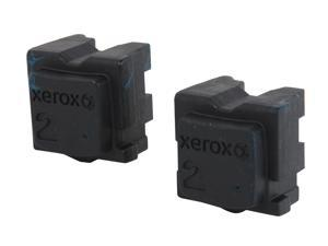 XEROX 108R00926 Solid Ink Stick (2 Sticks) Cyan for ColorQube 8570