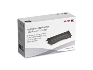 Xerox Replacements 6R1415 Remanufacture Toner Replaces BROTHER TN-350 Black