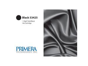 Primera 53425 Ink Cartridge - Black