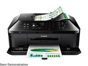 PRT CANON|PIXMA MX922 R Configurator