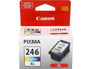 Canon CL-246 XL (8280B001) Ink Cartridge 300 Page Yield&#59; Tri-color