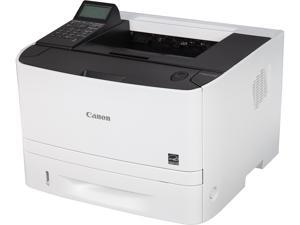 Canon imageCLASS LBP251dw wireless Monochrome laser printer with Duplex printing, 30 ppm