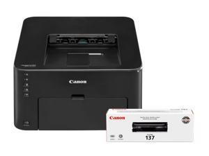 Canon imageCLASS LBP151dw wireless Monochrome laser printer with Duplex printing, 28 ppm