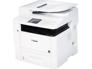 Canon imageCLASS D1550 wireless Monochrome Multifunction laser printer with Duplex printing, 35 ppm