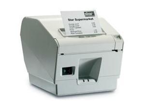 Star Micronics 37999990 TSP743IIPU-24 GRY PUSB CBL TSP700II Series High Speed Thermal Receipt Printer