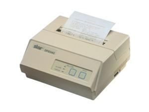 Star Micronics DP8340 DP8340FM Receipt Printer (power supply & cable not included)