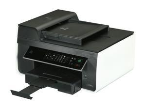 Dell Harbourville V725W InkJet MFC / All-In-One Color Printer
