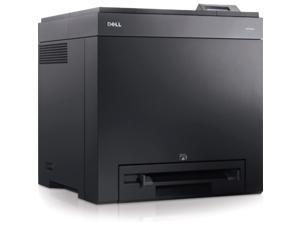 Dell 2150CN Plain Paper Print Color Printer