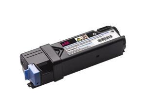Dell 9M2WC Magenta Toner (OEM# 331-0714) (1,200 Yield)