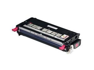 Dell RF013 Toner Cartridge - Magenta