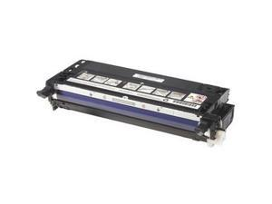 Dell PF030 Toner Cartridge - Black - OEM