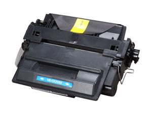 Rosewill RTCA-CE255X Toner Cartridge Black