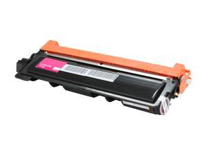 Rosewill RTCA-TN210M Magenta Toner Replaces Brother TN-210M TN210M