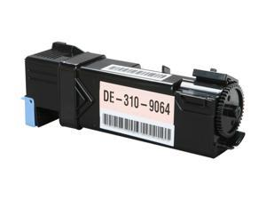 Rosewill RTCA-310-9064 (3109064) High Yield Magenta Toner Replaces Dell WM138 KU055 310-9064