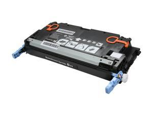 Rosewill RTCA-Q6470A Black Toner Replaces HP 501A Q6470A