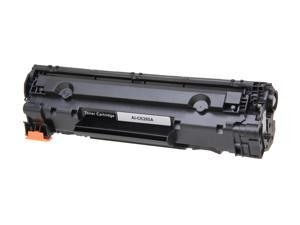 Rosewill RTCG-CE285A Toner Cartridge for HP 85A Black