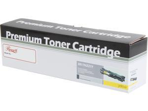 Rosewill RTCA-TN221Y Yellow Toner replaces Brother TN221 TN221Y