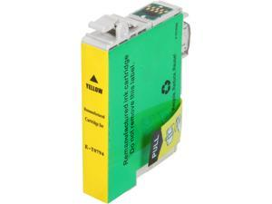 Rosewill RTCG-T079420 Yellow Pigment Based Ink Cartridge Replaces Epson 79 T079420