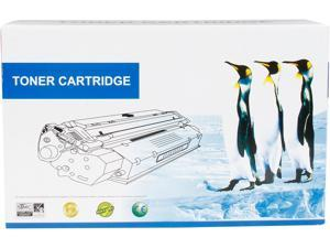 Rosewill RTCS-CF280X Premium Quality Toner cartridge (replaces OEM HP CF280X, 80X) 6,900 pages yield&#59; Black
