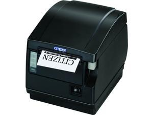 Citizen CT-S651 Direct Thermal Printer - Monochrome - Desktop - Receipt Print