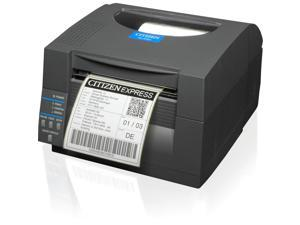 Citizen CL-S521 Direct Thermal Printer - Monochrome - Desktop - Label Print